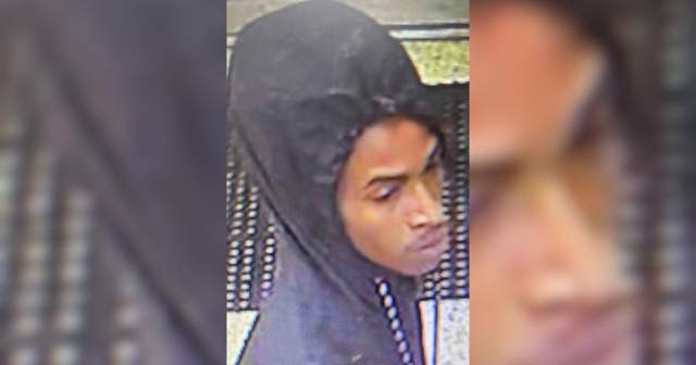 Police are searching for a suspect they believe is responsible for a Sept. 2020 murder.