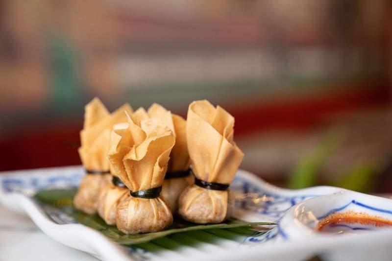 Kin Dee Thai Cuisine