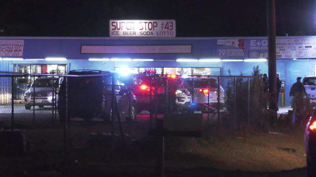 The manager of a game room is dead after he was shot in front of an establishment in east Harris County, deputies said.
