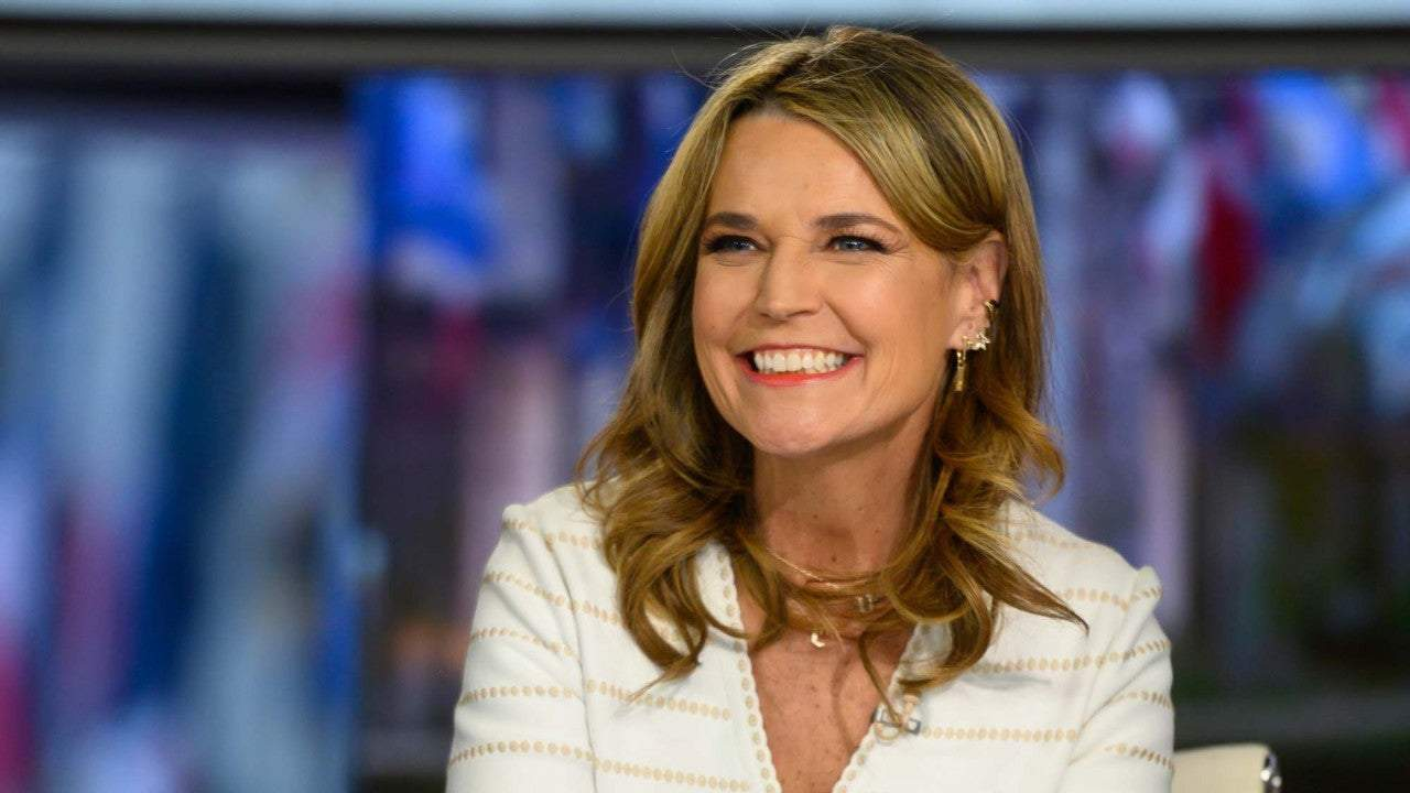Savannah Guthrie Reunites With Hoda Kotb To Host The Today Show In The Studio