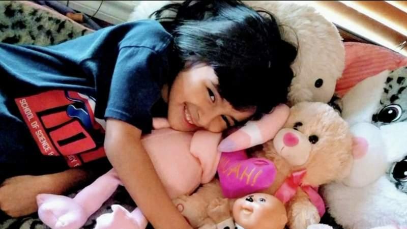 Family of girl killed in ATV crash speaks for the first time