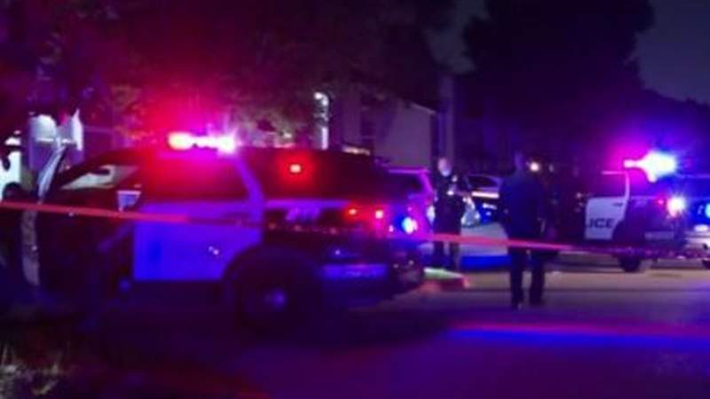 Investigation underway after 15-year-old girl fatally shot at apartment complex in southeast Houston, police say