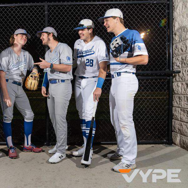 VYPE 2021 Baseball Preview: Private School No. 3 Episcopal presented by Academy Sports + Outdoors