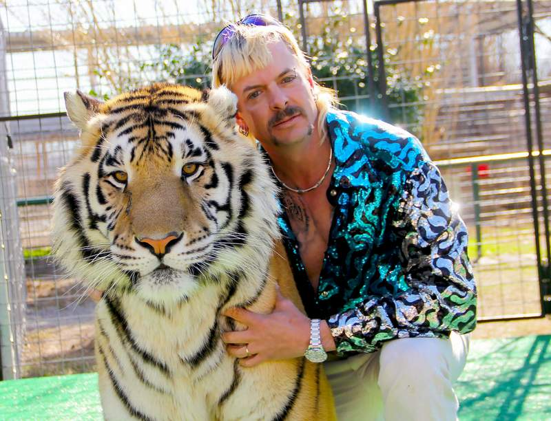 """A Florida sheriff is using the hype surrounding the wildly popular Netflix series """"Tiger King: Murder, Mayhem and Madness"""" to seek new leads in the case of Jack Donald """"Don"""" Lewis, who's been missing since 1997."""