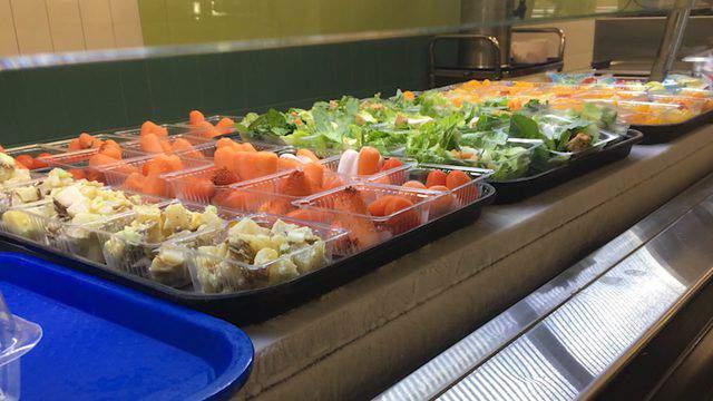 Estos distritos escolares del área de Houston están ofreciendo comidas gratuitas para llevar a casa durante el cierre de la escuela 1