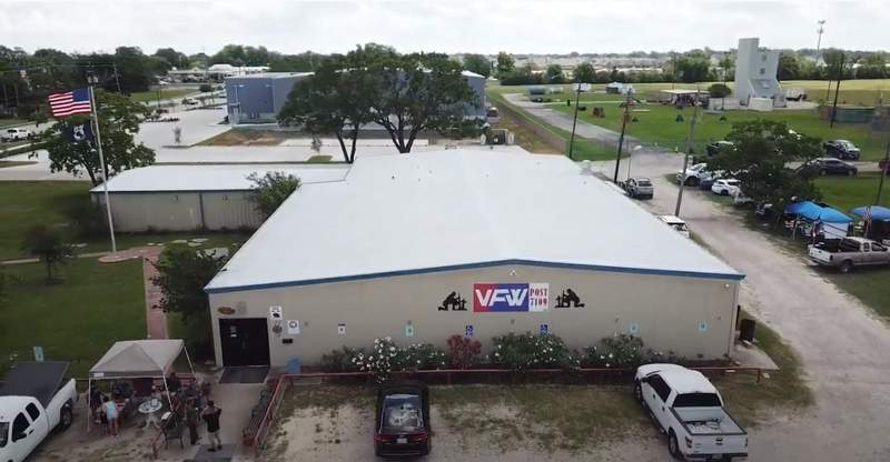 Pearland VFW Post 7109