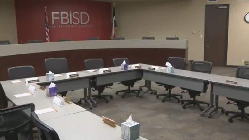 FBISD asking state to extend virtual learning