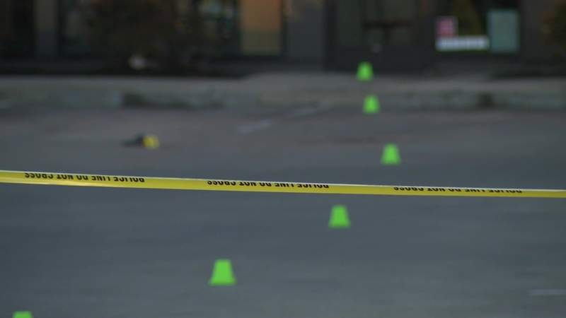 Police searching for people who killed hit-and-run victim