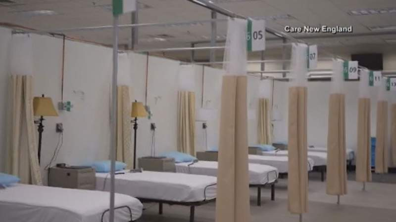 Hospitals prepare for surge of patients following holiday