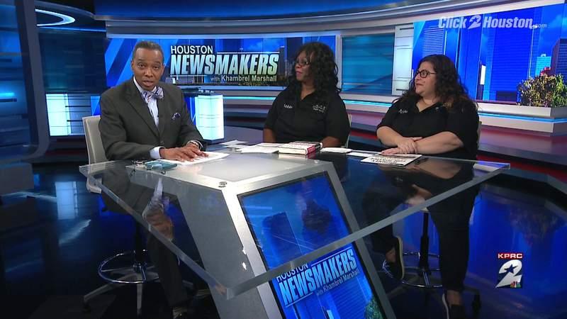 Houston Newsmaker: Sugar Land 95