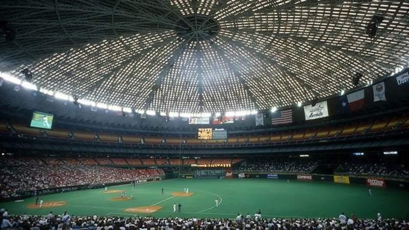 Astrodome Conservancy discusses campaign for Astrodome redevelopment
