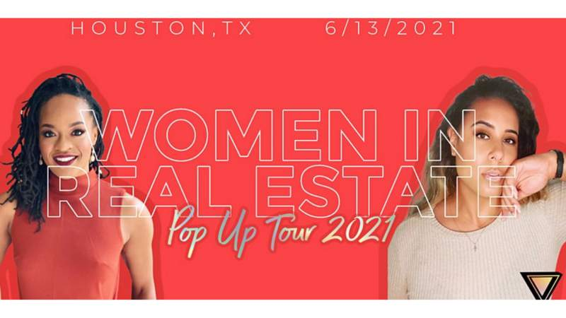 Women in Real Estate is hosting its first in-person networking event on June 13 in Houston.