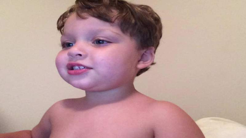 Body found in Jasper motel room positively identified as 5-year-old Samuel Olson, cause of death revealed
