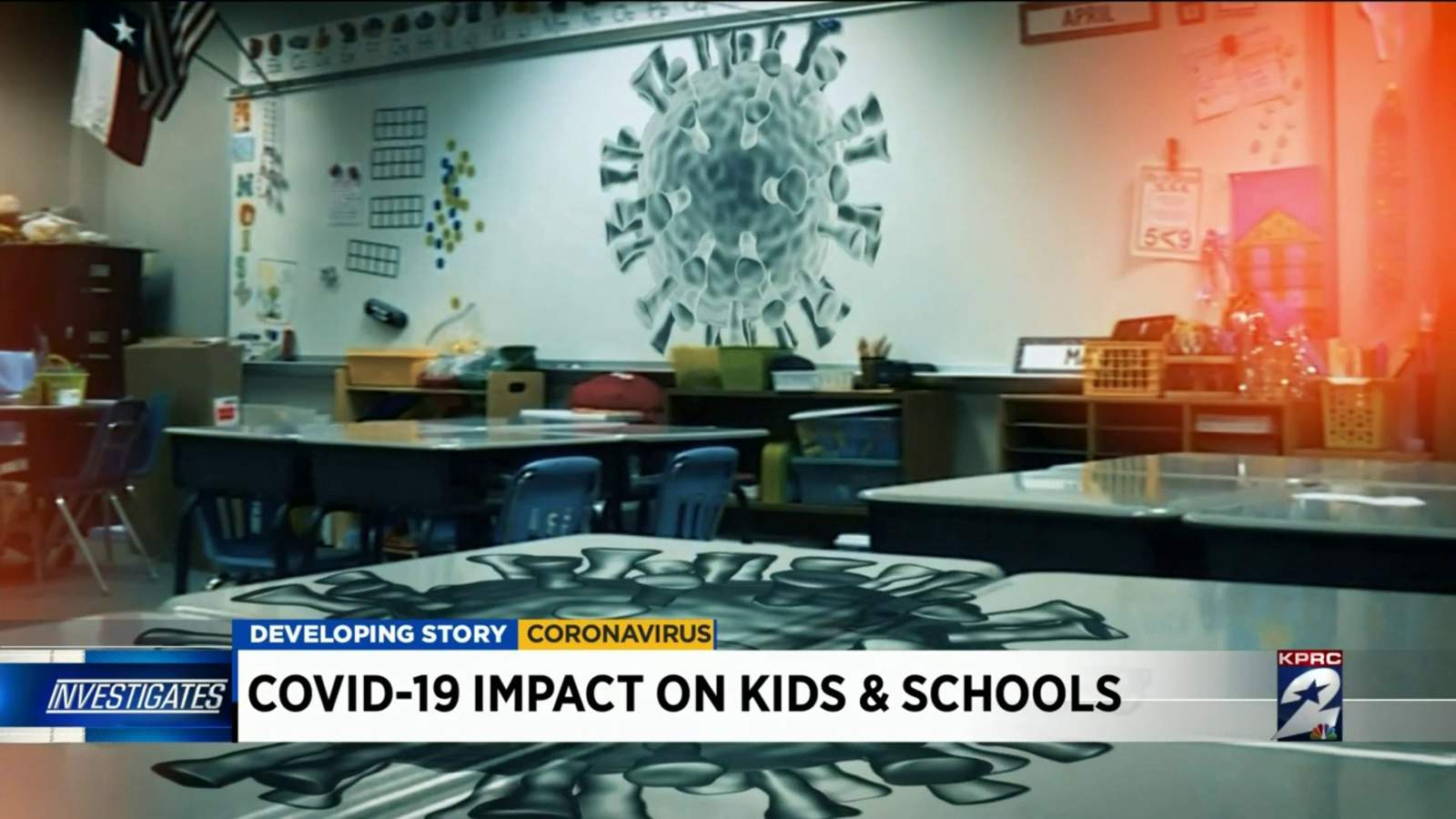 What COVID cases in daycares right now could show us about kids returning to school