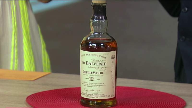Top whiskeys you can get dad for Father's Day | HOUSTON LIFE | KPRC 2