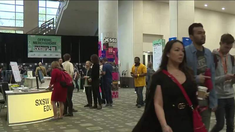 SXSW and local events proceed as scheduled despite coronavirus concerns