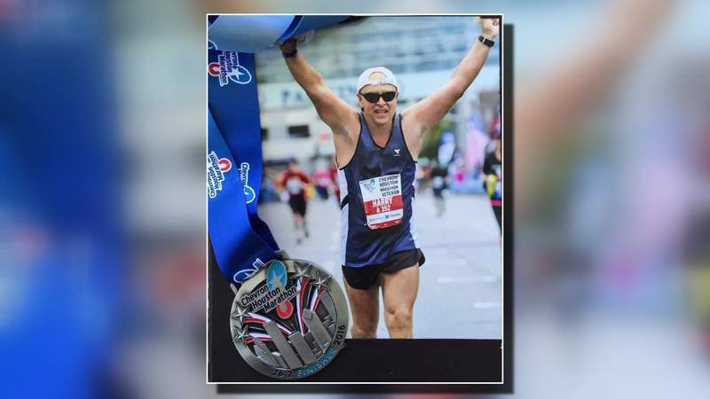 Family remembers man who died in Houston Marathon