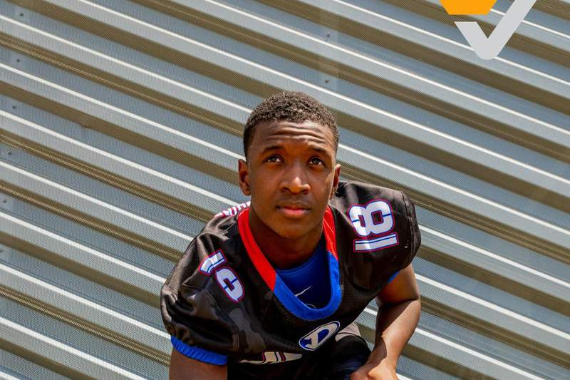 Freddy's Poll: VYPE Houston Tight End of the Year Fan Poll