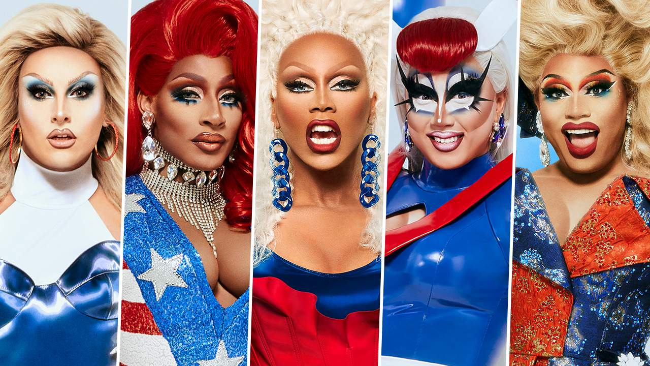 Rupaul S Drag Race Season 12 Power Ranking Our Predictions Before The Premiere