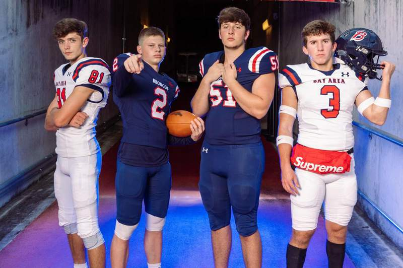 VYPE Private School Football Rankings Powered By Kelly Malatesta of First United Mortgage: Week 5