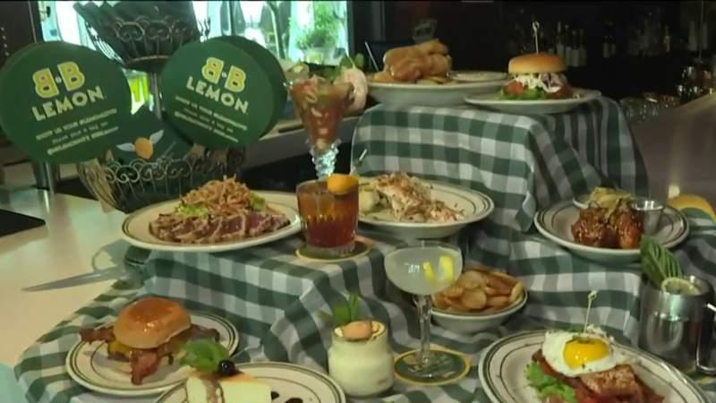 Houston Restaurant Weeks 2021 benefitting the Houston Food Bank gearing up for kickoff   HOUSTON LIFE   KPRC 2