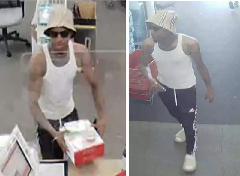 Do you recognize him? Montgomery County police looking for help identifying fraud suspect