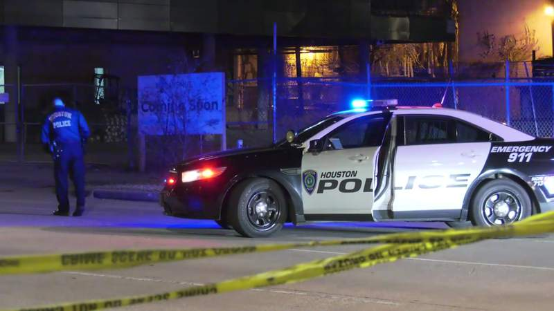 A Houston rapper was killed during a shooting in the Montrose area