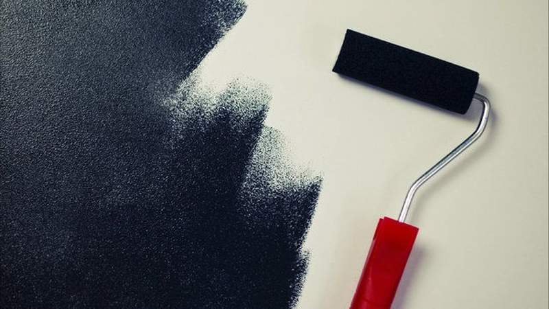 Transform your home and even your car with one can of this paint
