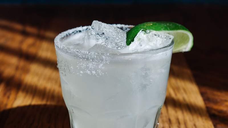 The OG Margarita