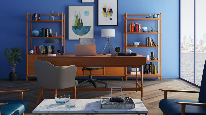 Spruce up your apartment and home this spring with the help of these courses.