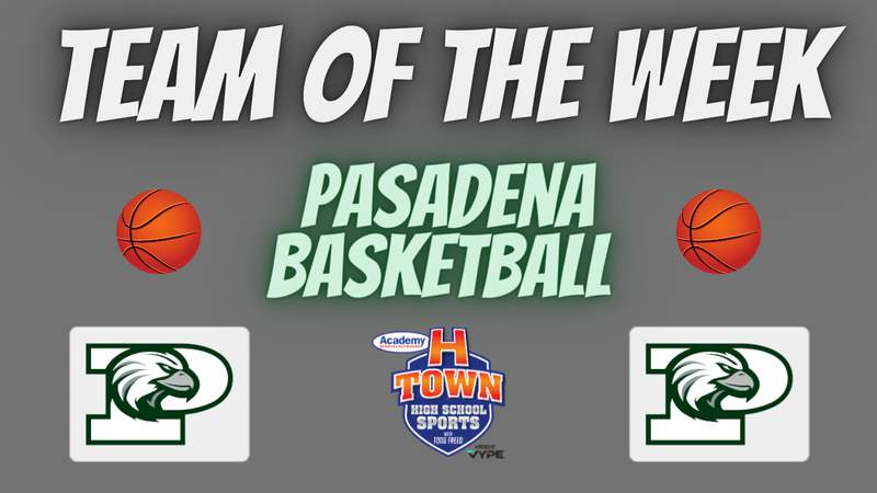 Pasadena: H-Town High School Sports Team of the Week presented by Allegiance Bank