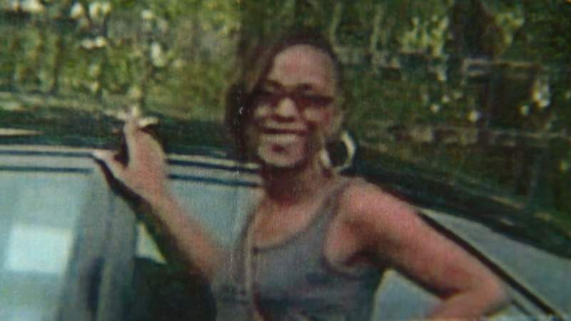 Search underway for missing 37-year-old Ashley Guillory