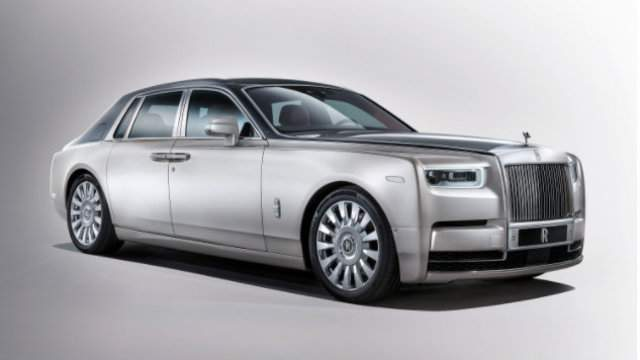 The 2018 Rolls-Royce Phantom is debuting Jan. 13, 2018 at The Gallery during the North American International Auto Show.