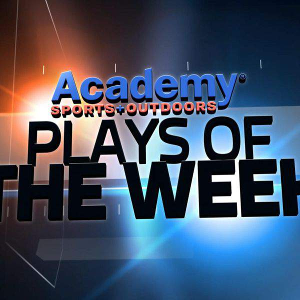 H-Town High School Sports Plays of the Week 3/9/21 presented by Academy Sports + Outdoors