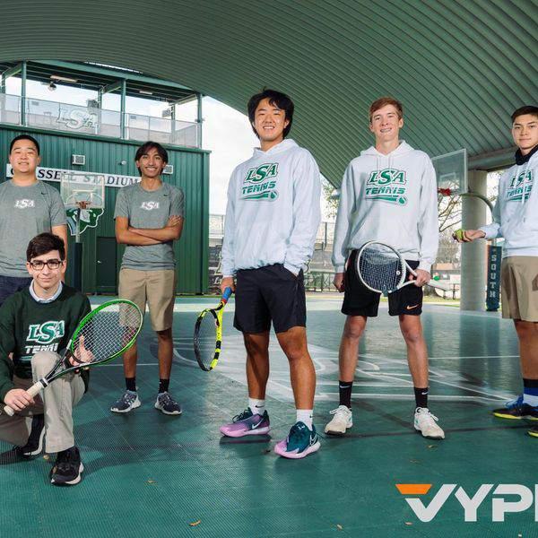 Inside the Program: LSA Tennis
