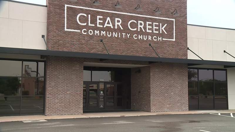 More than 125 youth, adults test positive for COVID-19 after outbreak at Clear Creek Community Church camp