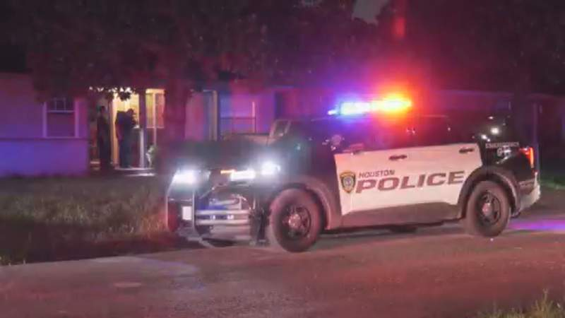 HPD: Man fatally shot during argument at north Houston home