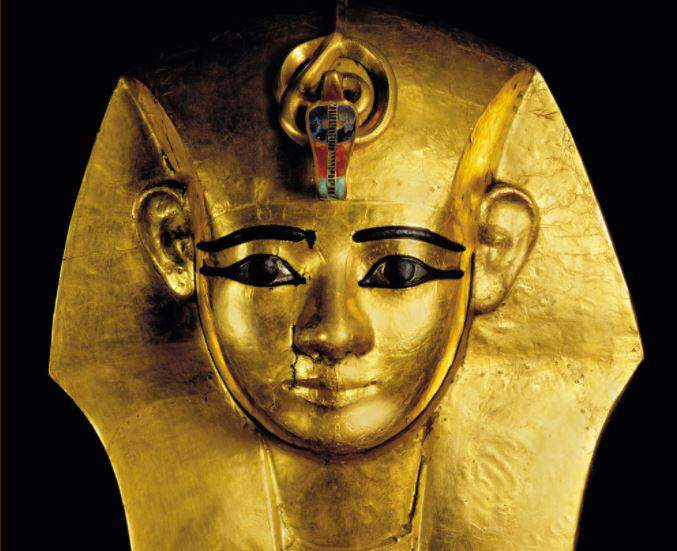 """""""Ramses the Great"""""""