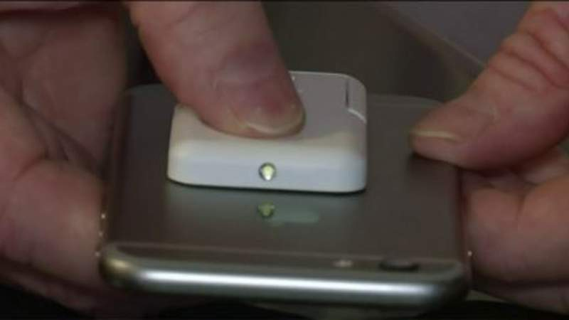 Test it Tuesday: This personal security alarm attaches to your phone