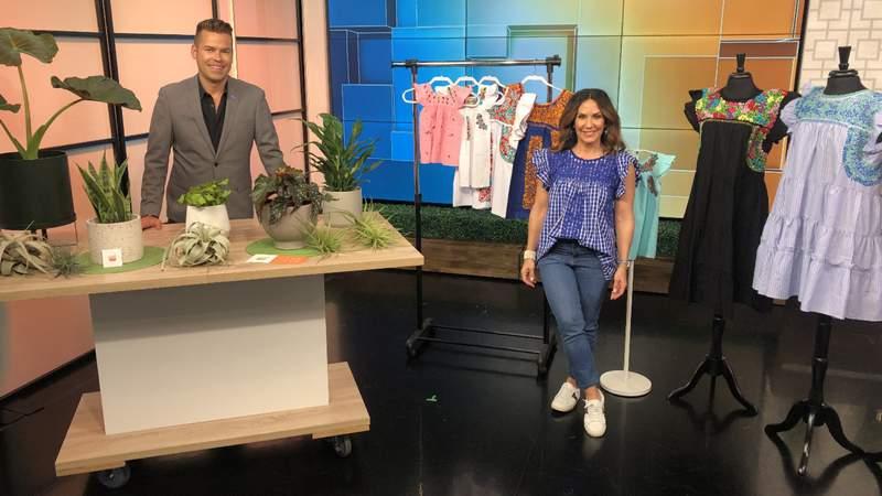 HL OBSESSIONS: Shop Courtney and Derrick's April favorites | HOUSTON LIFE | KPRC 2