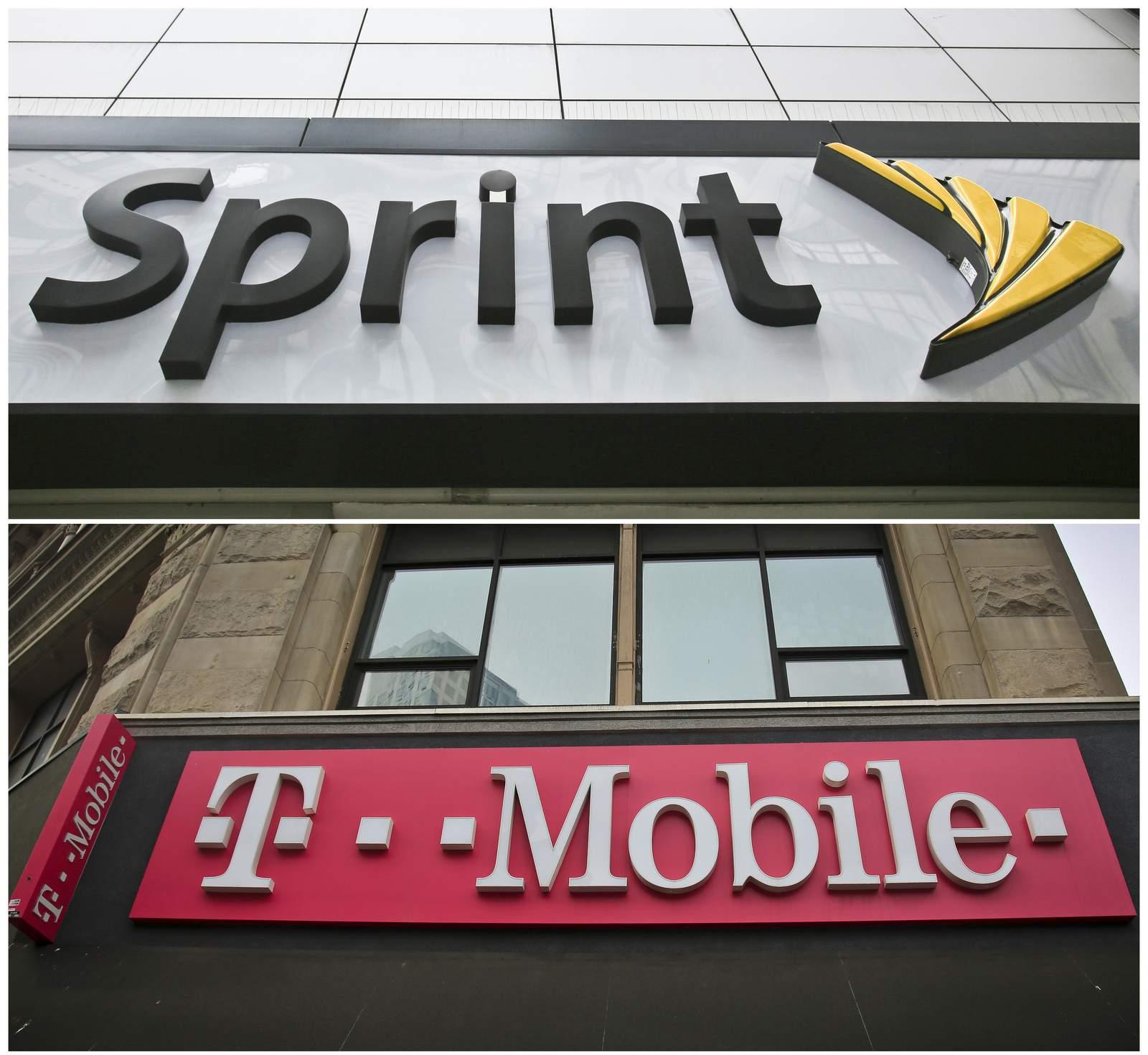 Sprint y T-Mobile se fusionan, creando un nuevo gigante inalámbrico 24