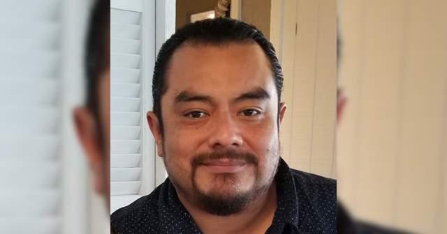 Marcelo Garcia, 46