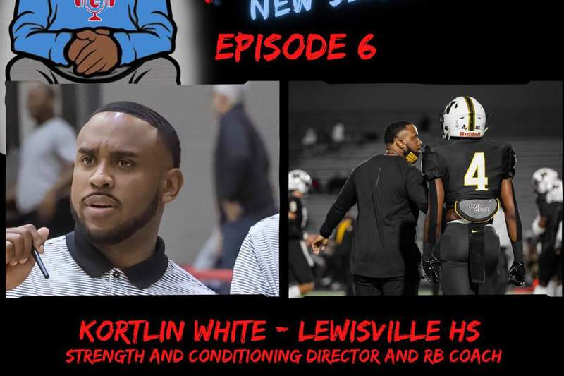 iCoach The Podcast- Episode 6: Kortlin White