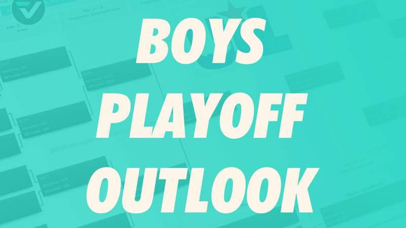 DFW Boys Hoops: Area Round