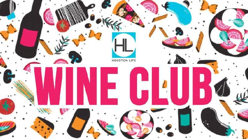 Houston Life Wine Club