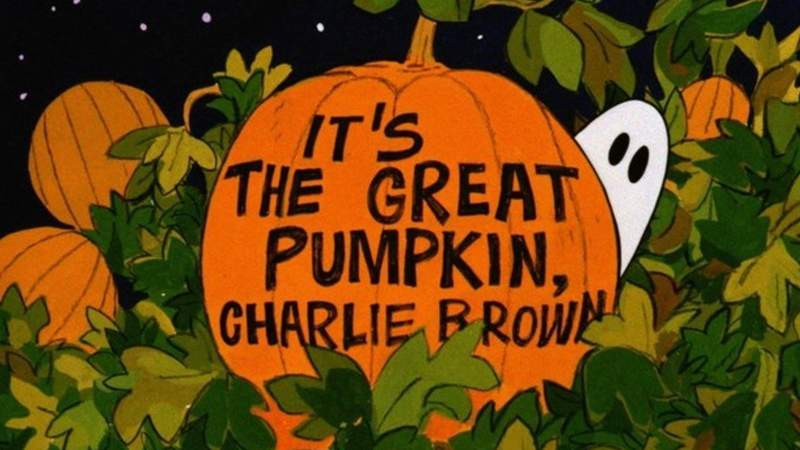 'It's the Great Pumpkin, Charlie Brown' won't air on ABC this year