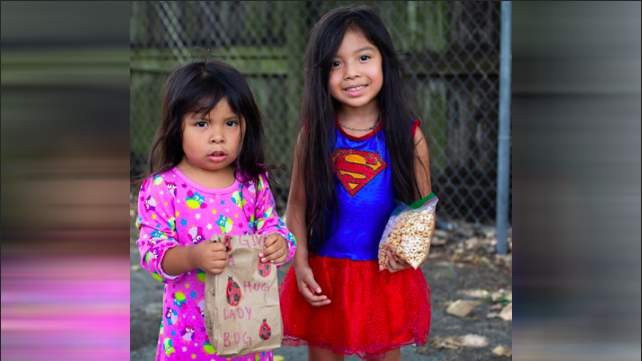 Fort Bend Cares and Lunches of Love are currently feeding approximately 2,000 Fort Bend County children daily.