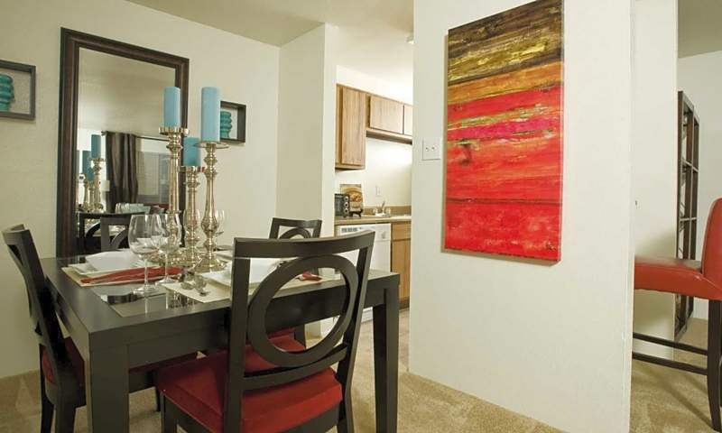 1221 Redford St. | Photo: Apartment Guide