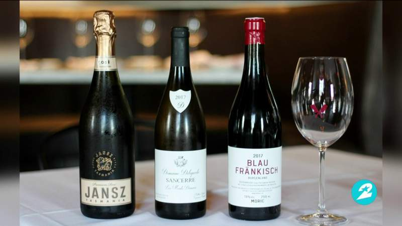 HL Wine Club: Off the beaten path wines | HOUSTON LIFE | KPRC 2