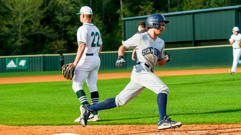 IN FOCUS: Second Baptist School rolling through district play